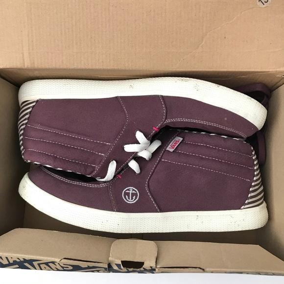 vans raglan shoes
